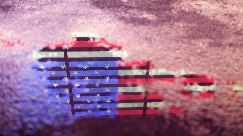 Demokratie: Ist Amerika eine Oligarchie?
