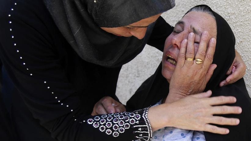 Gazastreifen: Israel weitet Luftangriffe auf Gaza aus