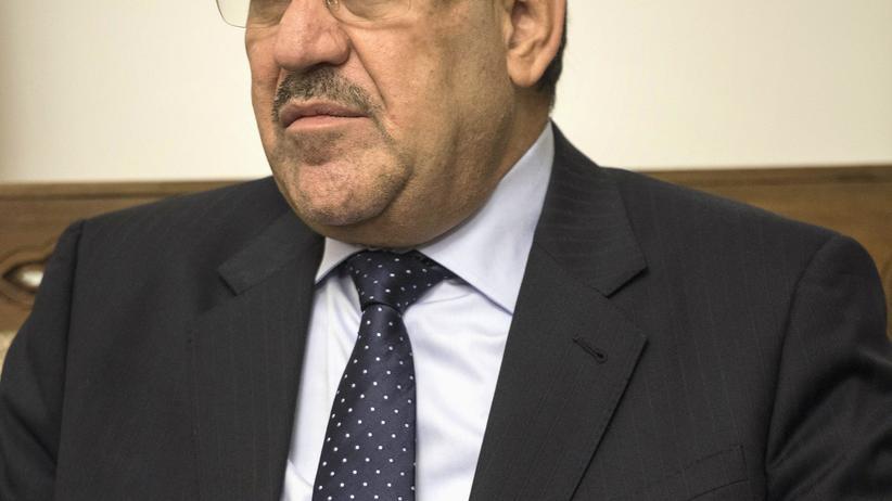 Irak: Al-Maliki stellt Isis-Unterstützern Amnestie in Aussicht