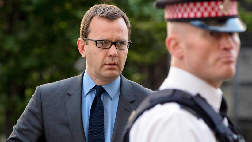 Andy Coulson Urteil News of the World