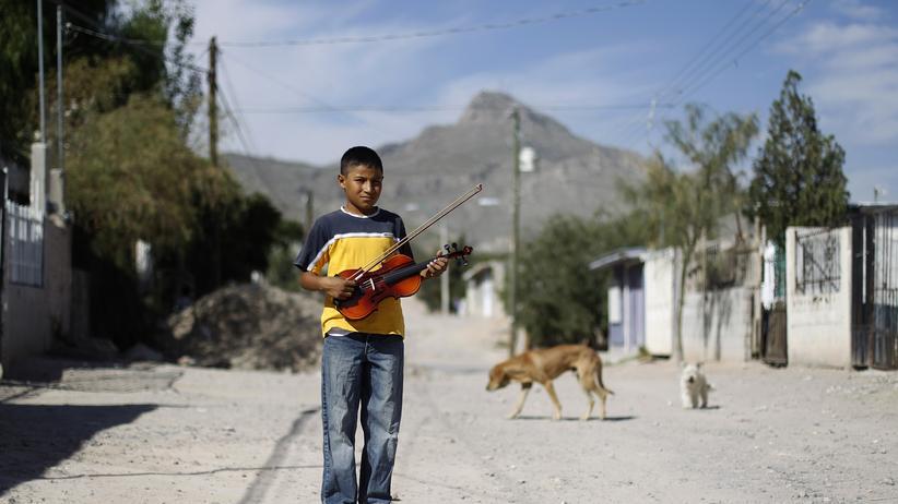 Drogenkrieg in Mexiko: Die Erben der Gewalt
