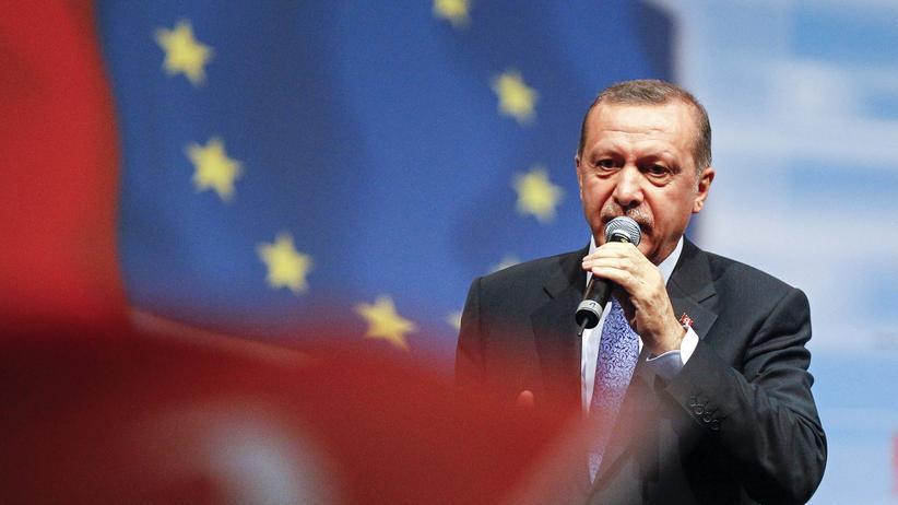 Erdogan Israel Gaza Palästina
