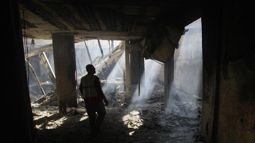 Internationaler Strafgerichtshof: Palästinenser klagen Israel wegen Kriegsverbrechen an