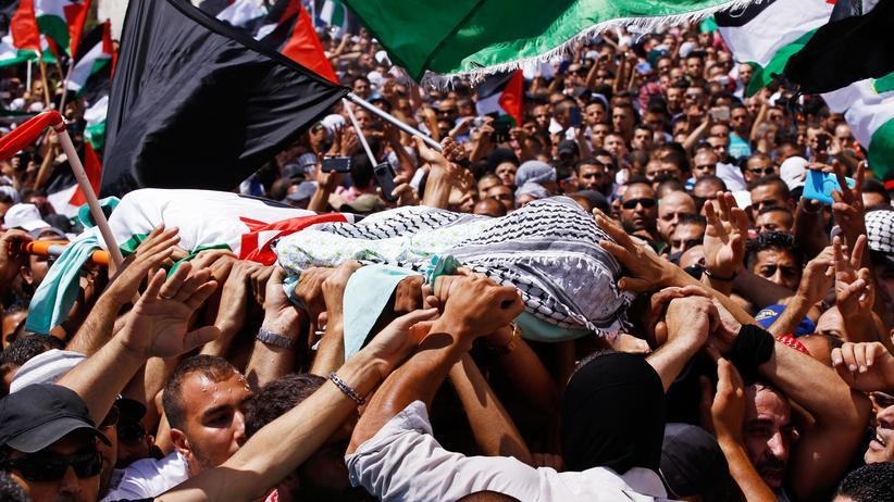 Gaza Israel Konflikt
