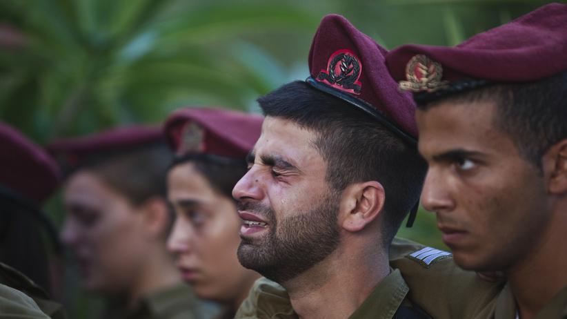 Israel: Hamas gibt Entführung eines israelischen Soldaten bekannt