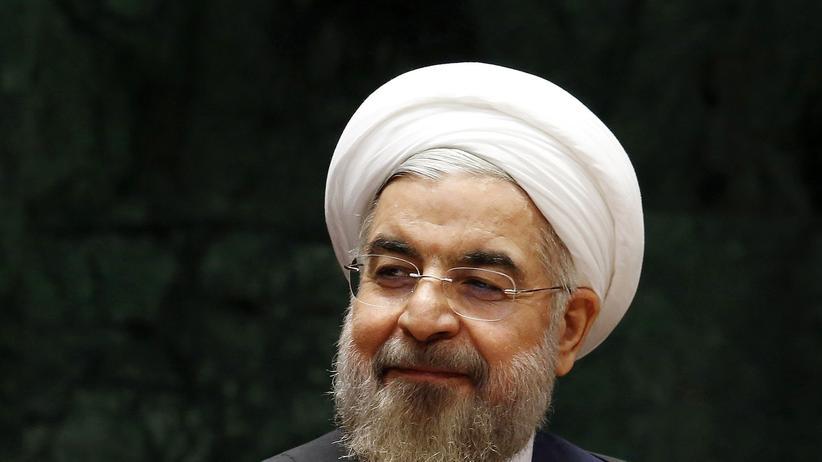 Atomprogramm: Iran entschärft angereichertes Uran