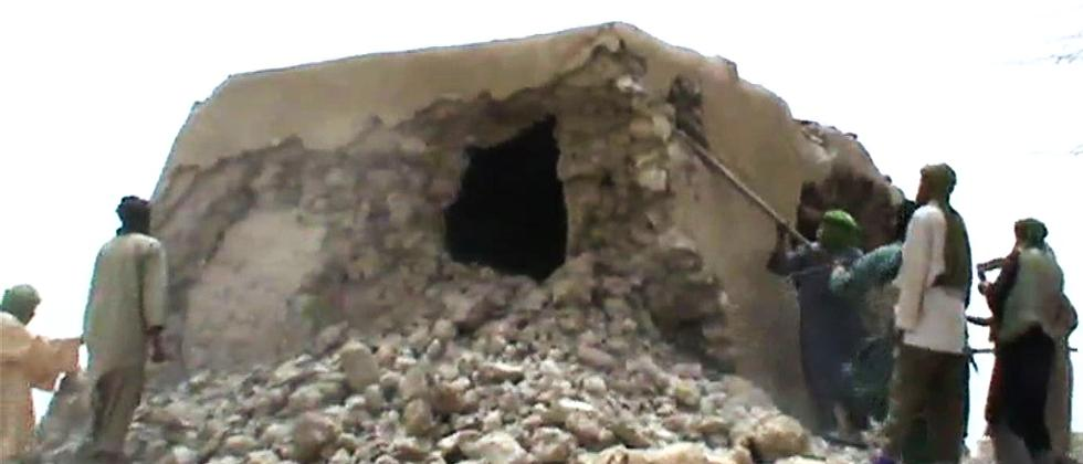 IS-Terroristen Irak Syrien Islamisten
