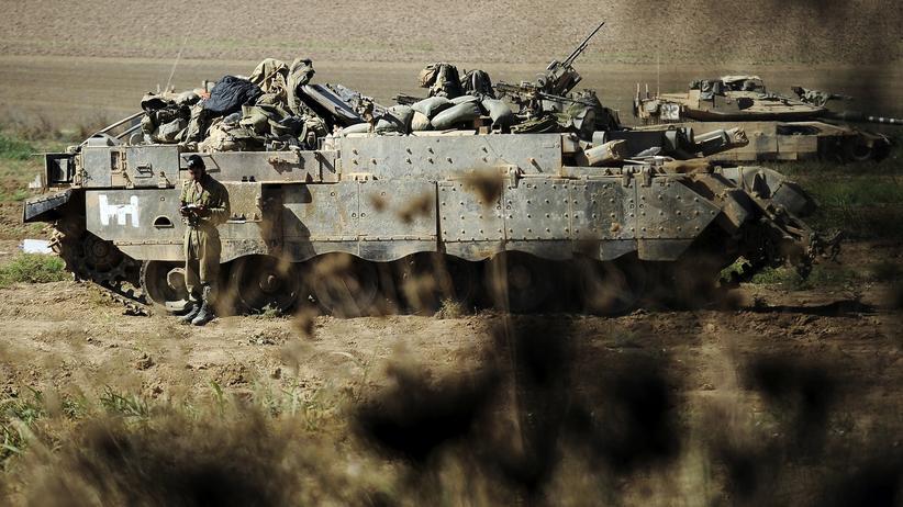 Israel verkündet vier Stunden Feuerpause