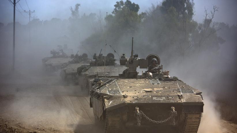 Nahost-Konflikt: Israel will Waffen für zwölf Stunden ruhen lassen