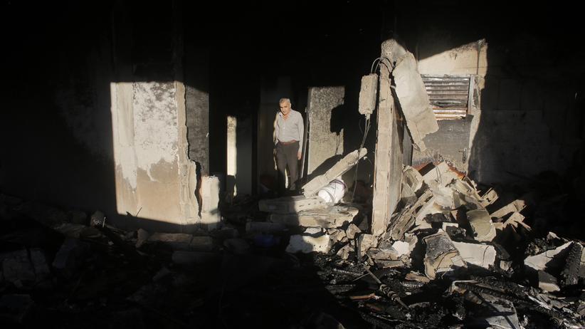 Israel: Sie versprechen sich die Hölle