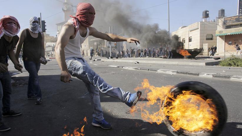 Nahost-Konflikt: Netanjahu und Abbas müssen aufwachen