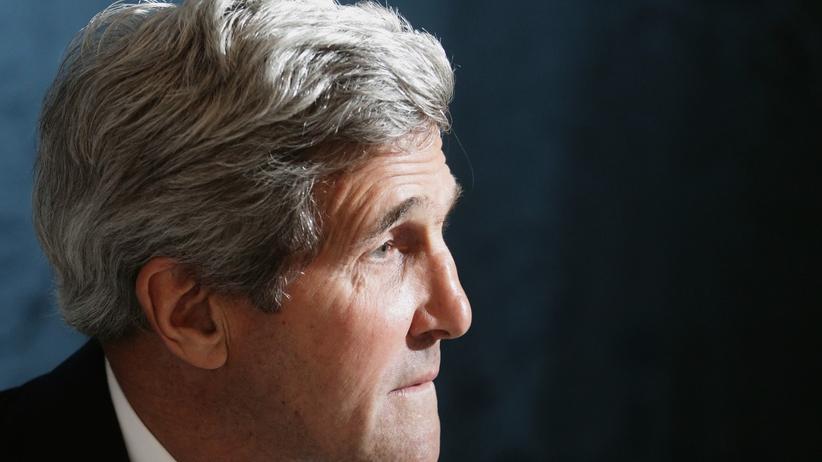 John Kerry Ukraine MH17