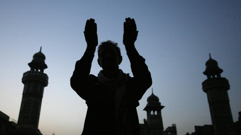 Islam-Kommentar: Muslime beim Gebet