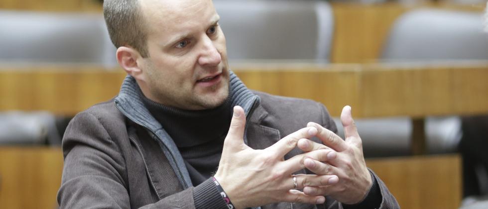 Matthias Strolz (NEOS)