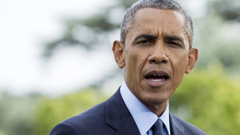 US-Gesundheitsreform: US-Präsident Barack Obama
