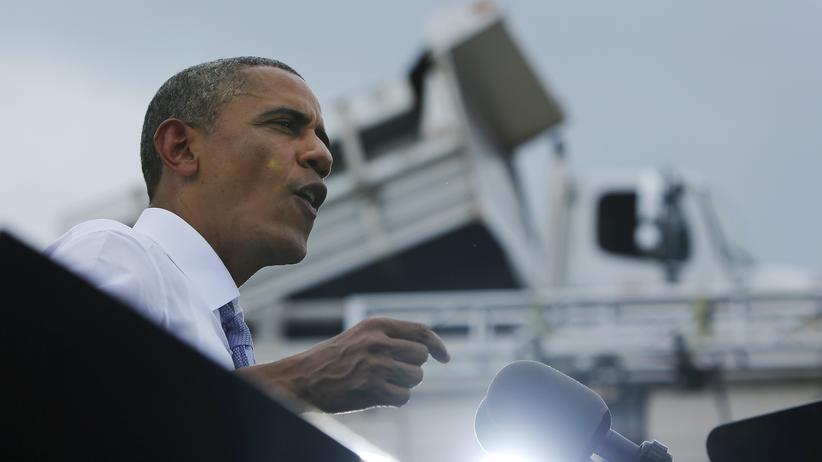 Afghanistan: Obama ermahnt Präsidentschaftskandidaten