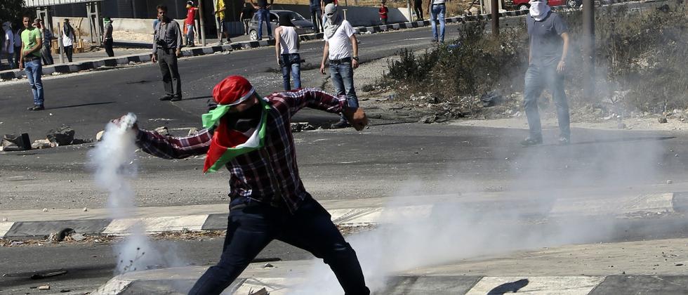 Nahost-Konflikt Israel Hamas