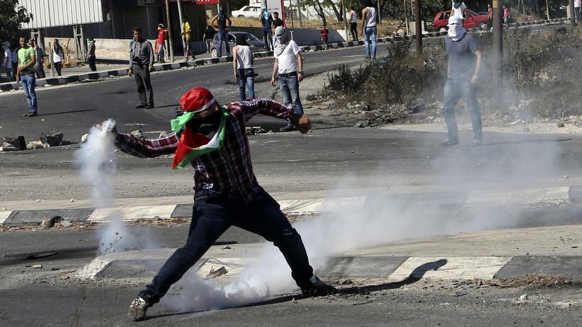 Gaza-Krieg: Sie können nicht anders? Doch!