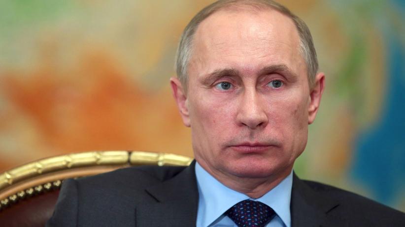 Russland: Putins Vasallen begehren auf
