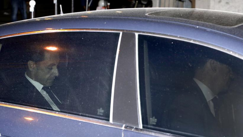 Frankreich: Sarkozys Abgang wäre ein Anfang