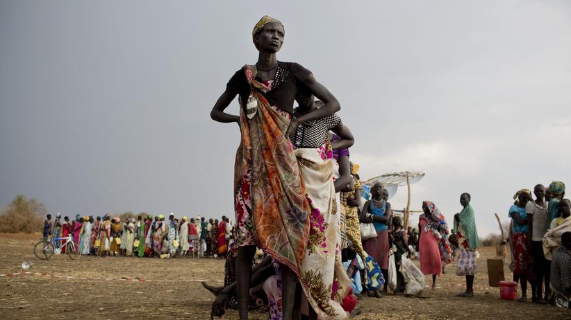 Südsudan: Nach drei Jahren wieder am Nullpunkt