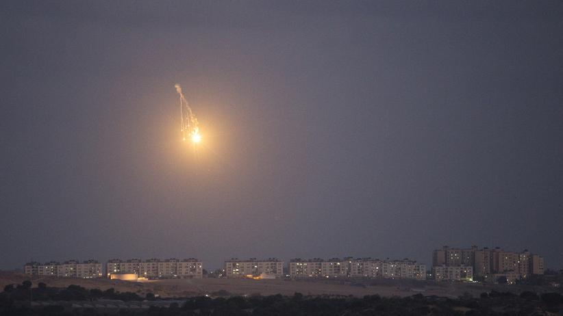 Nahost-Konflikt: Hamas lehnt Ägyptens Friedensplan ab
