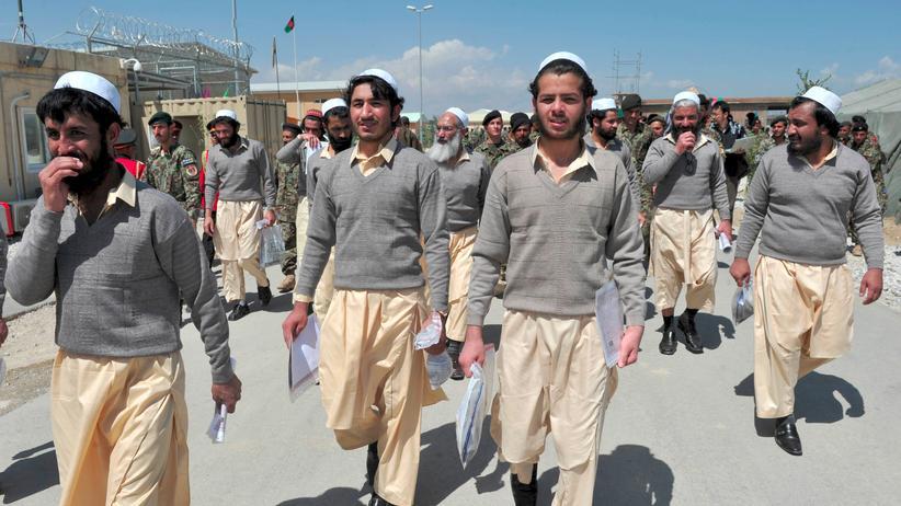 Afghanistan Bagram