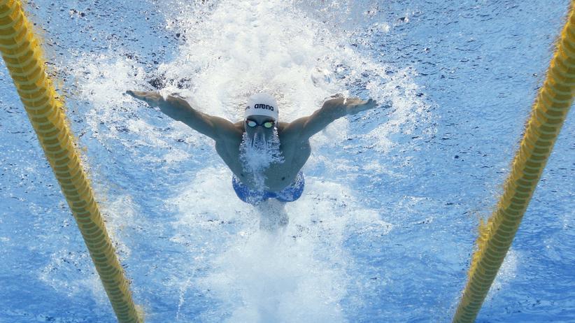 Sportförderung: Millionen im Sport versenkt | ZEIT ONLINE