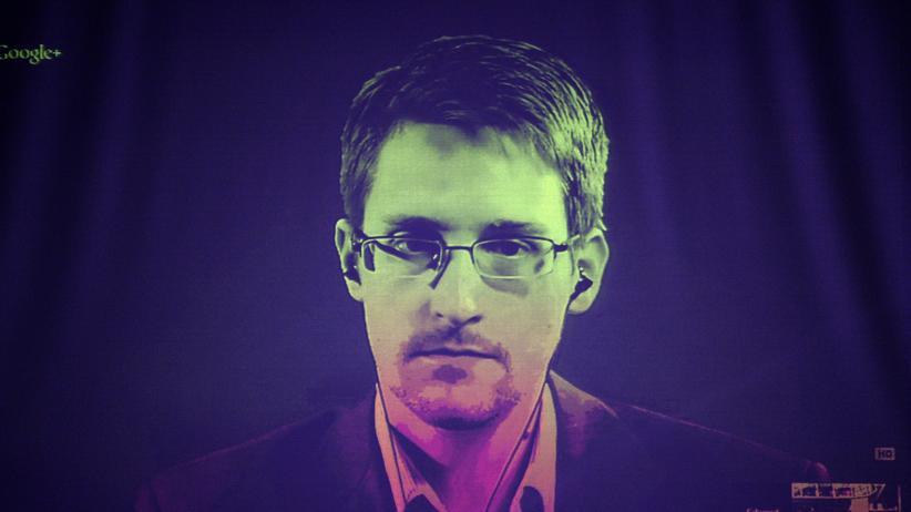 NSA-Enthüllungen: Der Whistleblower Edward Snowden