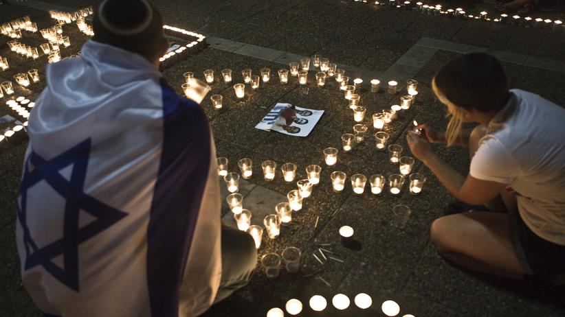 Ermordete Teenager: Israelische Behörden fassen mutmaßlichen Auftraggeber