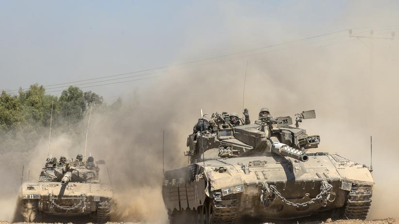Nahost-Konflikt: Vermisster israelischer Soldat ist tot