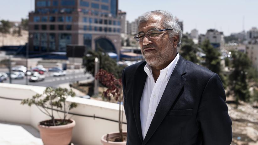 "Khalil Shikaki: ""Das ist ein Hamas-Moment"""