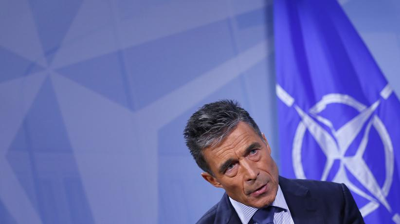 Osteuropa: Generalsekretär will stärkere Nato-Präsenz in Osteuropa