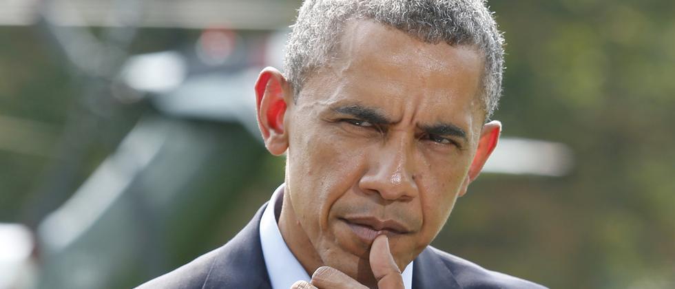 Obama Irak USA