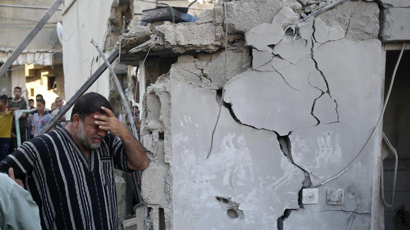 Nahost-Konflikt: EU-Staaten bieten Hilfe an Grenzübergang an.