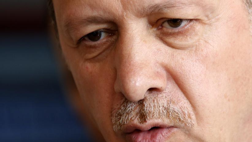 Türkei Wahl Erdogan
