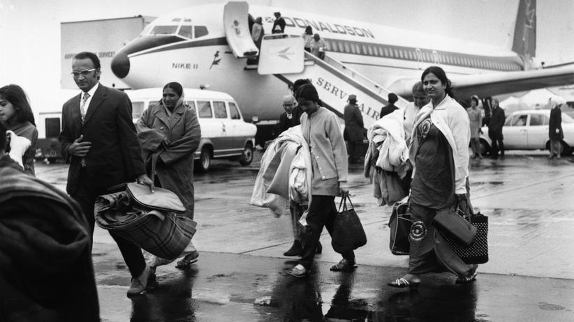 Uganda: Idi Amins indisches Vermächtnis