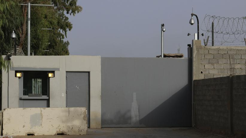 Libyen: Islamistische Miliz besetzt US-Botschaft in Tripolis