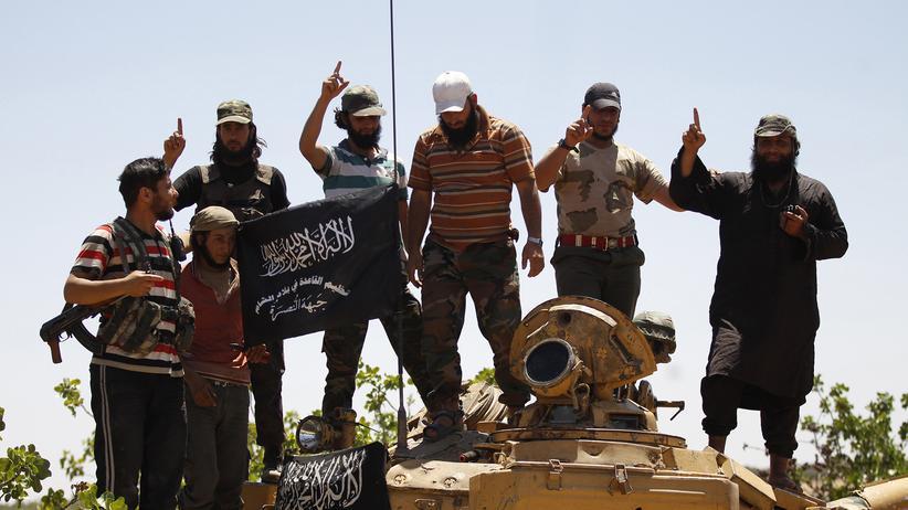 Geiselnahme: Syrische Rebellen stellen Forderungen für Freilassung von UN-Soldaten