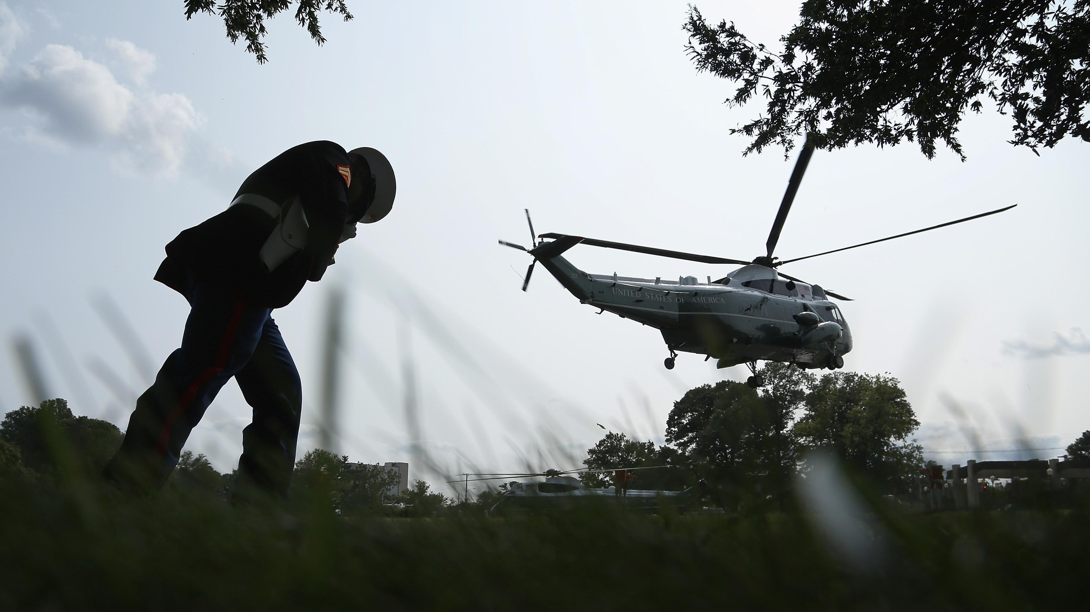 200 US-Soldaten nehmen an einer Übung in der Westukraine teil
