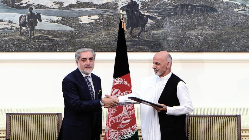 Ashrfa Ghani Abdullah Abdullah