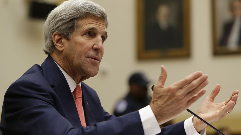 Aschraf Ghani Ahmadsai: USA setzen auf schnelles Sicherheitsabkommen mit Afghanistan