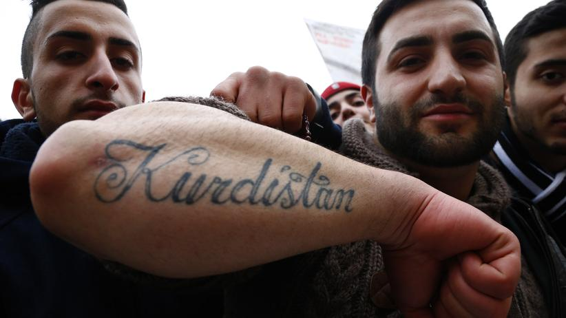 Waffenlieferungen: Die guten und die schlechten Kurden