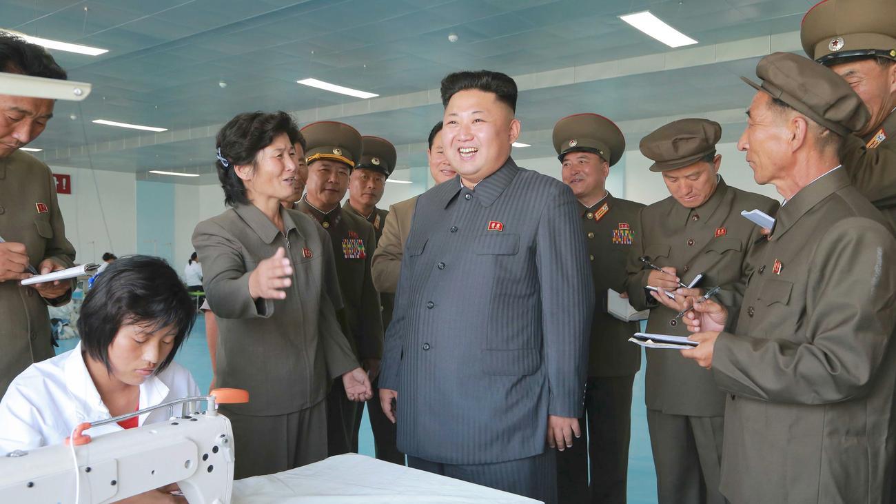 Korea frau partnersuche