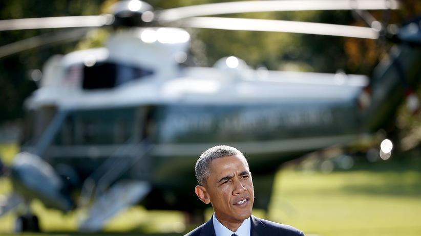 Obama setzt auf Hilfe der arabischen Staaten