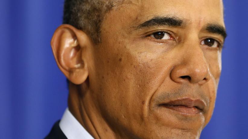 Ukraine-Konflikt: Obama will östliche Nato-Partner beruhigen