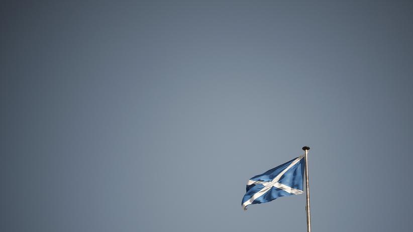 Schottland Abspaltung