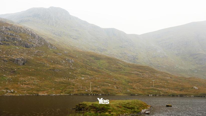 Schottland: Das hässliche Gesicht des Nationalismus