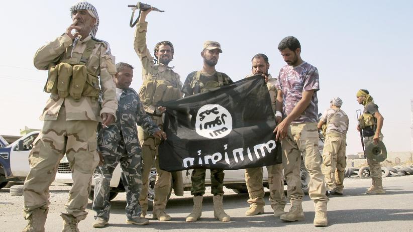 Terrormiliz Islamischer Staat