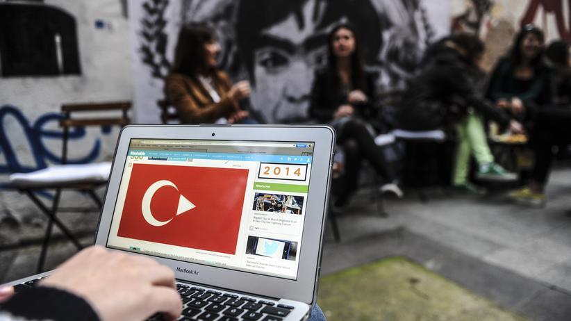 Internetzensur: Türkei ermöglicht Website-Sperren ohne Gerichtsbeschluss